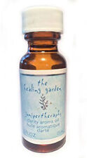 Aroma Therapy Oil The Healing Garden Juniper Therapy Clarity aroma