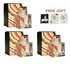 Paul Smith Extreme Mini Miniature Women Travel Fragrance Perfume Gift 3x 5ml EDT