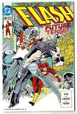 FLASH  # 68 - (2nd series) DC Comics 1992 (vf-)