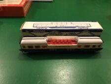 """3 x Hornby/Mecanno H0 Nr. 7445/7447/7449 """" Rheingold Serie"""" in  OVP"""