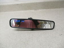 99 to 19 Ford F150 F350 F250 Rearview Rear View Mirror Manual without Auto Dim