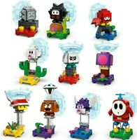 Lego Super Mario Series 2 - 71386 Choose Your Character - Nintendo