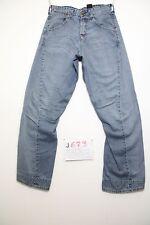 Levi's conçu 641 (Cod.J673) Taille 42 W28 L34 jeans d'occassion vintage