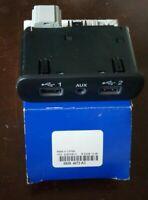 Genuine MOPAR Hub Reflector 68294075AC