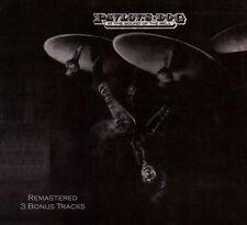 At The Sound of the Bell [Digipak] by Pavlov's Dog (CD, Mar-2010, Rockville)