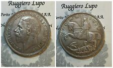 Europe - Great Britain England Crown 1935 Km 842 George V