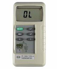 Tenmars Yf 160a K Type Digital Thermometer 50c1300c 58f1999f