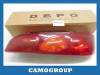 Light Right Side Rear Light Stop Right Depo FIAT Seicento 98 2010 6611911RLDUE