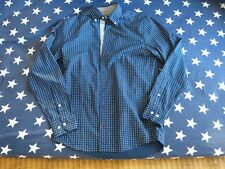 Chemise homme Tommy Hilfiger taille S 100% coton