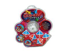 The Oginov Tumbler Puzzle Game Brand New Age 8+ Drumond Park Set A Pyramids