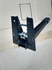 More details for josef kihlberg 561/18 pneumatic carton stapler magazine rail complete