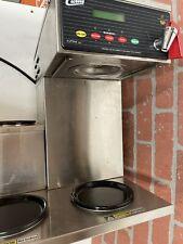 Wilbur Curtis Alpha 3gt Coffee Maker 3 Burner Dual Voltage
