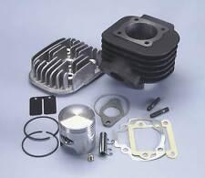 POLINI Kit cilindro piston motor POLINI Hierro  70cc Ø47 YAMAHA BWs-MBK Booster