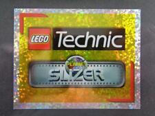 Merlin Premier League 99 - LEGO Technic Slizer Logo lego TECHNIC #282