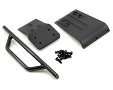 RPM Traxxas 1/10 Slash 4X4 Front Bumper & Skid Plate #80022 OZ RC Models