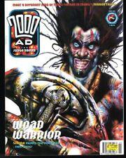 2000 AD Prog 894, 895, 896, 897, 898, 899 Judge Dredd/Dog/Slaine 7 Full Stories