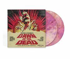 Dawn Of The Dead - 2 x Coloured Sunrise Vinyl - Limited Edition - OOP - Goblin