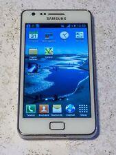 Samsung Galaxy S 2 GT-I9100 Weiss (Ohne Simlock)
