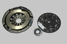 3 PART CLUTCH KIT FOR A DAIHATSU APPLAUSE 1.6 16V
