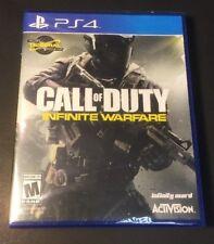 Call of Duty [ Infinite Warfare ] (PS4) NEW