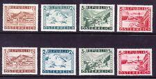 Österreich 1945 ANK.Nr.767-774 postfrisch**