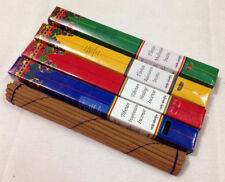 Kopan Nunnery Monastery Tibetan Incense Sticks Handmade by Nuns