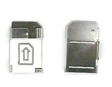 Modulo LETTORE SIM CARD SCHEDA per NOKIA N97 MINI 8GB Ricambio PORTA SLITTA