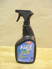 CRC Hydro Force Butyl-Free All Purpose Cleaner, No. 14401, (4) 32 Oz Bottles