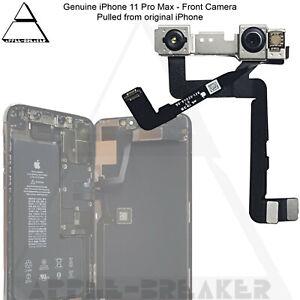iPhone 11 Pro Max Front Camera Selfie Camera Genuine Original Replacement Part