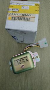 Datsun Sunny B310,voltage regulator, new genuine part, 23500-H9000