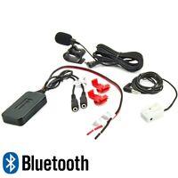 Bluetooth Adapter für Citroen Peugeot Blaupunkt RD4 Radio Freisprechen MP3 Musik