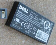 Batterie ORIGINAL DELL 7WH type  FR463 0NU209 CARTE RAID