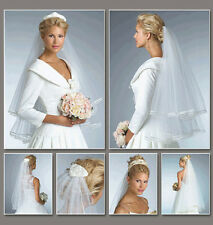 Vogue Adult Wedding Dress Sewing Patterns