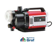 AL-KO Jet 4000 Comfort Gartenpumpe / Wasserpumpe inkl. Vorfilter /#855062