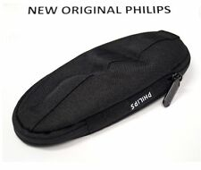 New Storage Soft Pouch Travel Case For Philips Beard Trimmer PowerTouch Shaver