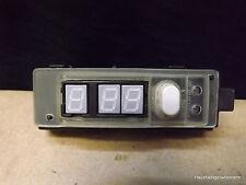 MIELE W 135 Display module for Electronic Control EZ 101/Kpl TNR: 3800280