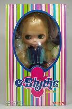"""Takara Tomy CWC Neo Blythe Doll Sunday Very Best 1/6 12"""" Fashion Doll"""
