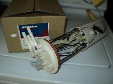 FUEL PUMP ELECTRIC CHEVY GMC NEW AC DELCO MU158