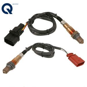 New Up & Downstream O2 Oxygen Sensor for Audi TT VW Golf GTI Jetta 1.8L SG1170