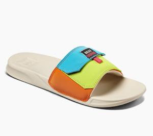 Reef Stash Slides Sandals size 12 $35