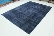 Tapis vintage/rétro pour la maison en 100% laine de 250 cm x 350 cm