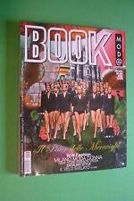 Collezioni Fashion BOOK MODA n.107 FALL-WINTER 2010/2011 MILANO NEW YORK