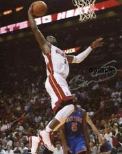 DWYANE WADE REPRINT 8X10 AUTOGRAPHED SIGNED PHOTO PICTURE MIAMI HEAT BULLS RP