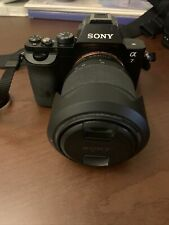Sony A7 Full Frame E-Mount Camera w/ Sony FE 3.5-5.6 / 28-70mm Lens
