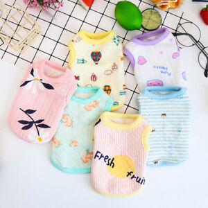 9PCS Wholesale Dog Clothes Puppy Cat Shirt Warm Hoodie F chihuahua yorkie XXS XS