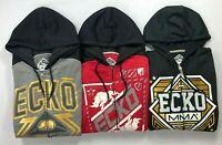 Men's Ecko MMA Full-Zip Hoodie