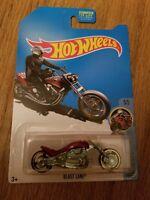 NEW Hot Wheels  HW Moto  #5/5 Blast Lane   TREASURE HUNT  TH