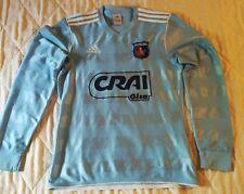 Maglia Shirt Camiseta Maillot CANTERA RIBOLLA Calcio Football no matchworn USATA