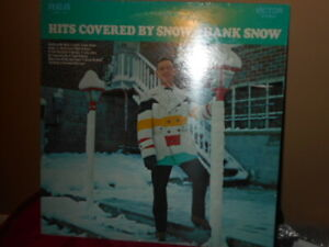 Hank Snow - Hits Covered By Snow 1969 New Still Sealed Country LP