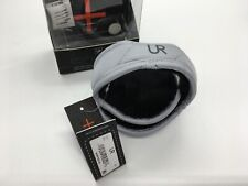 UR SOLOS WOMENS ONE SIZE gray BEHIND THE HEAD EAR WARMERS NEW #17479